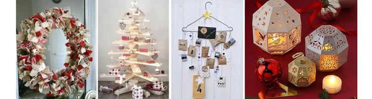 Déco d'intérieur : les tendances de Noël